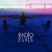 C'était l'hiver (Deezer Originals) de Radio Elvis