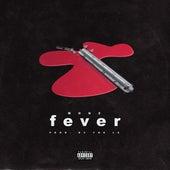 fever. (feat. Heny Puro) de Monz