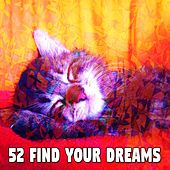 52 Find Your Dreams von Rockabye Lullaby