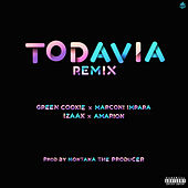 Todavía Remix by Green Cookie