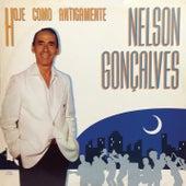 Hoje Como Antigamente de Nelson Gonçalves