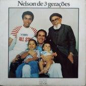 Nelson de 3 Gerações de Nelson Gonçalves
