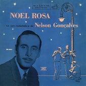 Noel Rosa na Voz Romântica de Nelson Gonçalves de Nelson Gonçalves