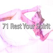 71 Rest Your Spirit by Relaxing Spa Music