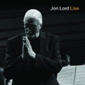 Live de Jon Lord