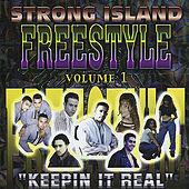 Strong Island Freestyle, Vol. 1 by Various Artists