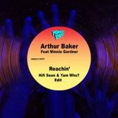 Reachin' (Hifi Sean & Yam Who? Edit) by Arthur Baker