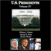 U.S. Presidents - Vol. 4 by Various Artists