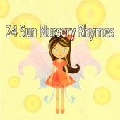 24 Sun Nursery Rhymes de Canciones Para Niños