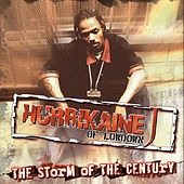 The Storm of the Century by Hurrikaine J (1)