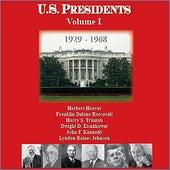 U.S. Presidents - Vol. 1 by Various Artists