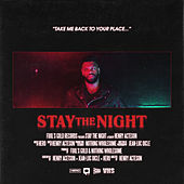Stay the Night Remixes by Hero