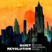 Quiet Revolution by Ben Allison