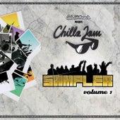 CHILLA JAM SAMPLER Vol.1 von Various Artists