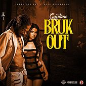 Bruk Out by Gyptian