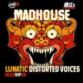Madhouse - Single de Lunatic