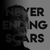 Never Ending Scars by Cypress Island Drive