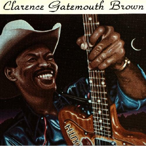 Blackjack by Clarence 'Gatemouth' Brown