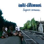 Lugares Comunes de Inti-Illimani