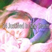 34 Justified in the Storm de Thunderstorm Sleep