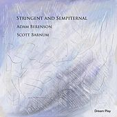 Stringent and Sempiternal de Adam Berenson