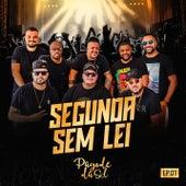 Samba pro Povo, EP 1 de Pagode da SSL