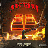 Night Terror de Kayzo