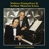 O Boêmio & o Pianista de Nelson Gonçalves