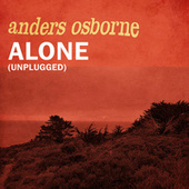 Alone (Unplugged) de Anders Osborne