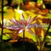 55 Peacefully Zen Sounds von Entspannungsmusik