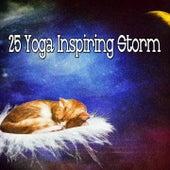 25 Yoga Inspiring Storm de Thunderstorm Sleep