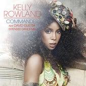 Commander de Kelly Rowland