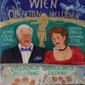 Wiener Operetten de Gabriele Hirsch