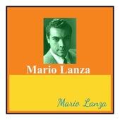 Mario lanza by Mario Lanza