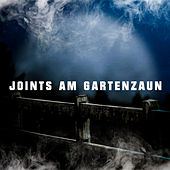 Joints am Gartenzaun by Plasmatiix