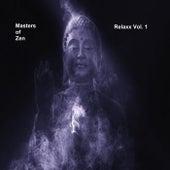 Relaxx Vol. 1 von Masters of Zen