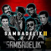 Sambadelik, Vol. 2 de Leandro Lehart
