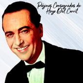 Páginas Consagradas de Hugo del Carril (Tango) de Hugo Del Carril