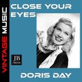 Close Your Eyes van Doris Day