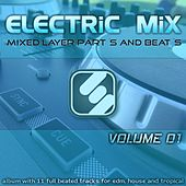 Electric Mix von Nick Hale