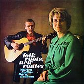 Folk Roots, New Routes di Shirley Collins