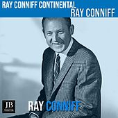 Ray Conniff's Continental Medley: The Continental (You Kiss While You're Dancing) / The Whiffenpoof Song / Beyond The Sea / Swing Little Glow Worm / The Poor People Of Paris / Strange Music / Tico-Tico / The White Cliffs Of Dover / African Safari / Morgen von Ray Conniff