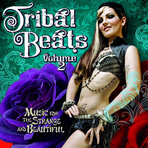 Tribal Beats Volume 2 by Various Artists