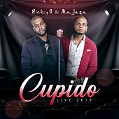 Cupido (Live 2K19) by Ricky G