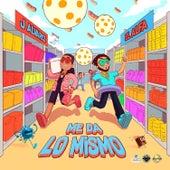 Me da Lo Mismo by J. Alvarez