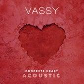 Concrete Heart (Acoustic) von VASSY