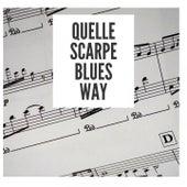 Quelle scarpe Blues Way von Duke Ellington