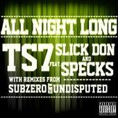 All Night Long von Ts7