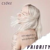 Priority von Csöke