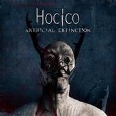 Damaged de Hocico